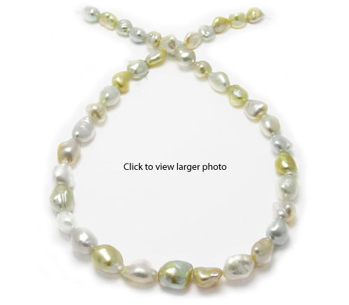 Amazing South Sea Pearl Necklace