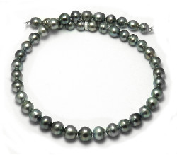 Discount Tahitian Pearl Necklace